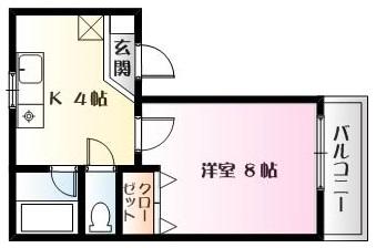 ステージハウスパンセ(01・03号室)